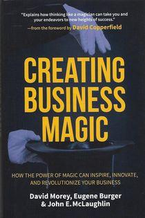 Creating Business Magic
